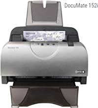 $254 » Xerox DocuMate 152i Duplex Scanner with Document Feeder for PC and Mac (Renewed)