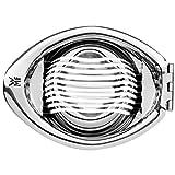 Inhalt: 1x Eierschneider (15 x 11 cm) - Artikelnummer: 0634306040 Material: Cromargan Edelstahl rostfrei 18/10, poliert - spülmaschinengeeignet, pflegeleicht, lange haltbar, geschmacksneutral und säurefest Durch die mehreren feste gespannten dünnen D...