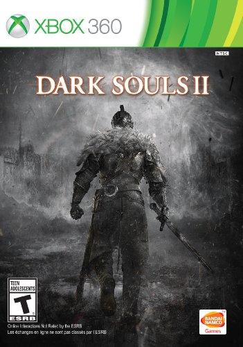 Dark Souls II - Xbox 360 [video game]