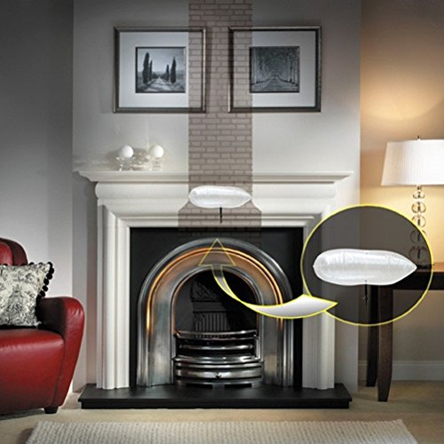 Stormguard Universal Chimney Draught Excluder -...