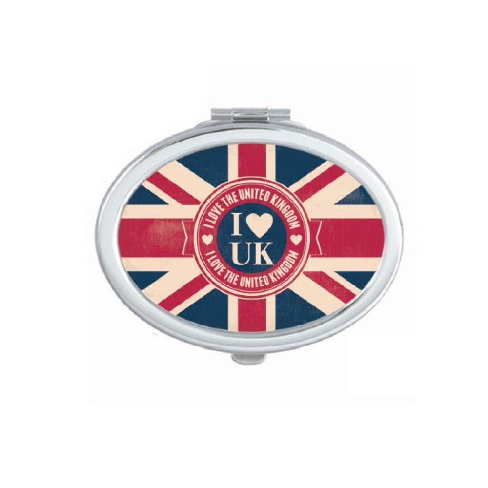 I love The Los online shop Angeles Mall United Kingdom Union Mirror Flag UK Fol Jack Portable