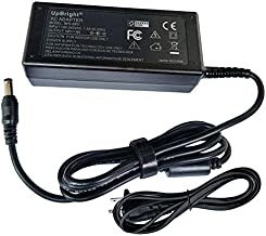 UpBright 12V AC/DC Adapter Compatible with APEX Digital LE2412 LE2412DM Proscan PLED1960A PLED1962A PLED2402A PLED2435A PS36IBCAK3000U PLEDV2213A-F WT1203000 Sceptre AY036A-A120US FJ-SW1203000U Fujia