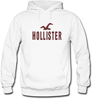 f1021eb03d hollister logo Printed For Boys Girls Hoodies Sweatshirts Pullover Outlet