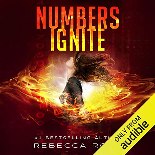 Numbers Ignite cover art