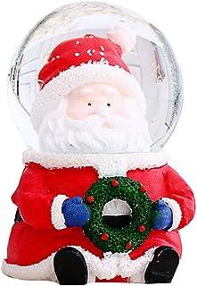 Zoomarlous Boule de cristal, Boules de Noel, Boule de Neige noel, Boule en Verre Photographie r la Décoration de la Photog...