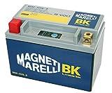 MM-ION-8 - Batteria Moto Litio eq. YTX9-BS / YTR9-BS 8 AH