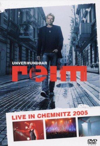 Reim - Unverwundbar: Live in Chemnitz