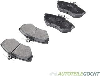 Suchergebnis Auf Für Seat Ibiza 6k Bremsen Ersatz Tuning Verschleißteile Auto Motorrad