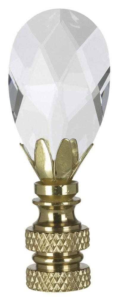 Ersatzglas in Tulpenform für Lampe Pendelleuchte – ambra