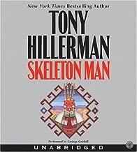 Skeleton Man CD by Tony Hillerman (2004-11-23)