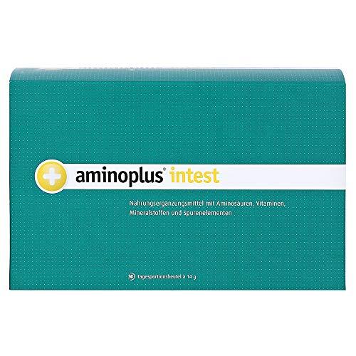 aminoplus intest Tagesportionsbeutel, 30 St. Beutel