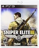 Sniper Elite III - PlayStation 3 Standard Edition