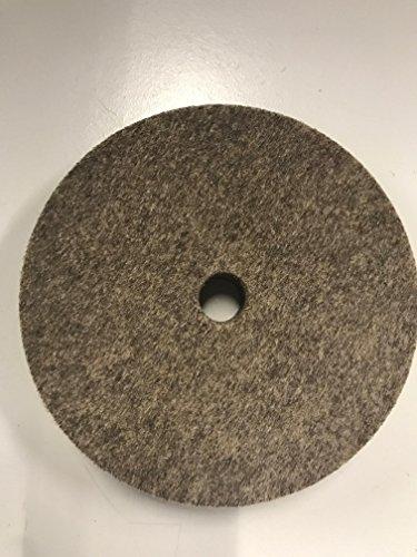 Filzscheibe 150 mm