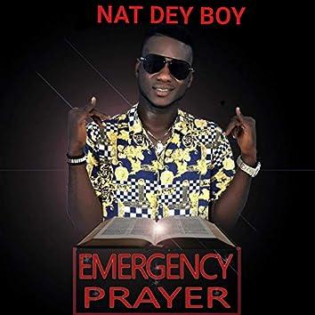 Emergency Prayer