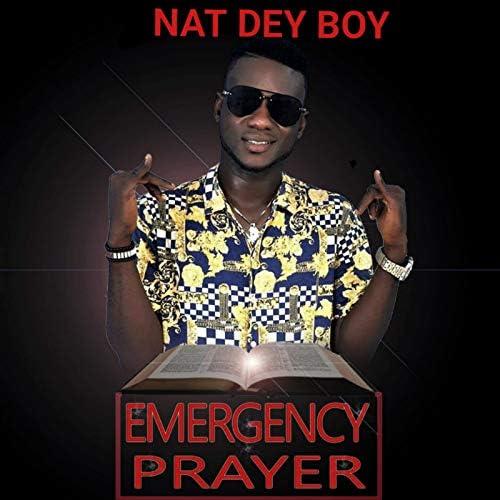 Nat Dey Boy feat. Jpage