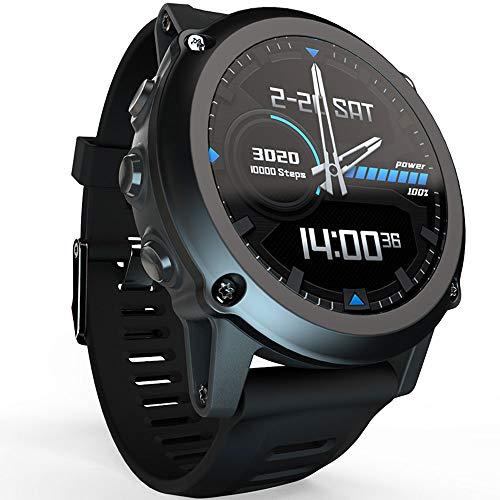 ZXT Smart Watch Full Netcom WiFi Adulto Chiamata Impermeabile Orologio Maschile e Femminile Supporto Generico 4G Rete di Comunicazione, GPS Beidou Posizionamento Dati precisi