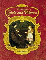 19th Century Girls & Women (Historic Communities)