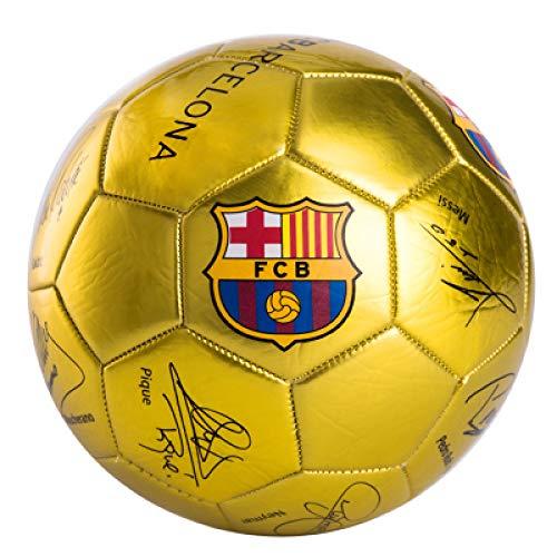 XWH Unterschrift Nr. 5 Kinder-Primar- und Sekundarschule Trainingswettbewerb Fußball,Gold,cm