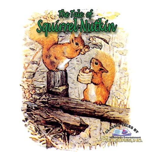 The Tale of Squirrel Nutkin Titelbild