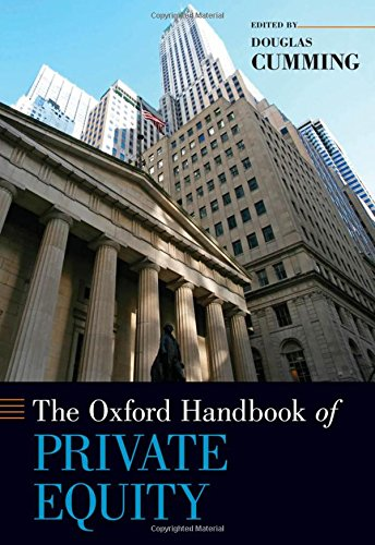 OXFORD HANDBK OF PRIVATE EQUIT (Oxford Handbooks)