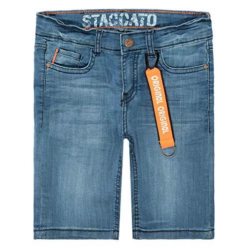 Staccato Jungen Jeans-Bermudas-134