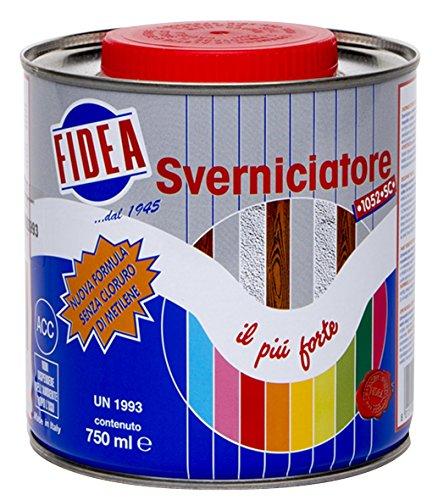 Sverniciatore multiuso Fidea 0,75 ml