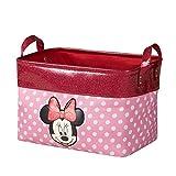 Idea Nuova Disney Minnie Mouse Rectangular...
