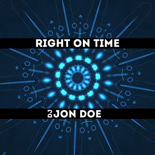 DJ Jon Doe