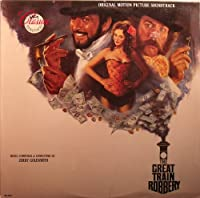 Original Motion Picture Soundtrack the Great Train Robbery