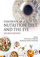 Handbook of Nutrition, Diet, and the Eye, 2nd Edition Front Cover