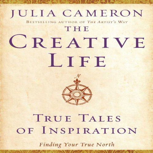 The Creative Life cover art