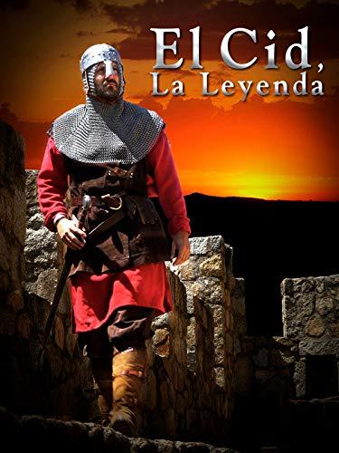 El Cid, The Legend