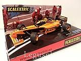 SCX Slot Scalextric 6098 Arrows F-1 'G.P. Monaco 2002'