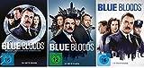 Blue Bloods Staffel 3-5 (18 DVDs)