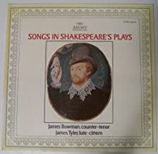 Songs In Shakespeare's Plays