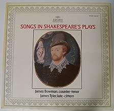 Best songs in shakespeare plays Reviews