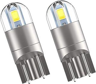 194 LED Bulbs T10 LED Bulbs, 168 LED Bulb,Bright Upgrade...
