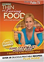 Cooking Thin & Loving Food [DVD] [Import]