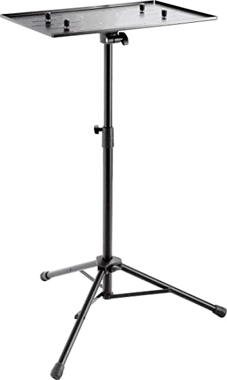 K&M Stands 12185.000.55 K & M Stands Music Stand, Black : Amazon.in:  Musical Instruments