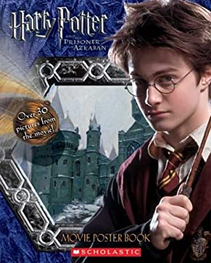 Poster Book (Harry Potter)