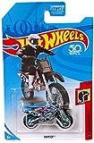 Hot Wheels 2018 50th Anniversary HW Daredevils HW450F (Dirt Bike), Blue
