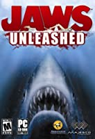 Jaws Unleashed (輸入版)
