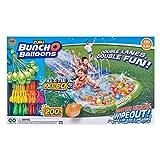 Bunch O Balloons Water Slide Wipeout (2 x Lane) (6...