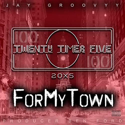 Jay Groovyy