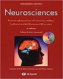 Neurosciences (CD-Rom inclus) - De Boeck - 16/02/2015