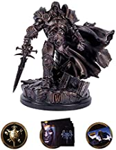 Warcraft III Reforged Collector's Edition ARTHAS Statue Physical Gift Box Package Blizzard