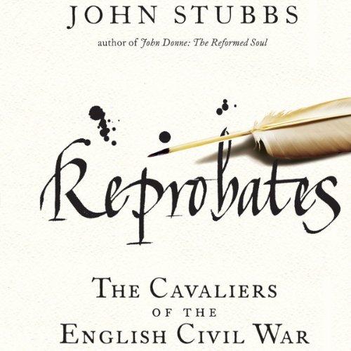 Reprobates cover art