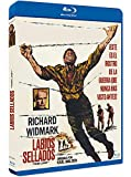 Labios Sellados BD 1957 Time Limit [Blu-ray]
