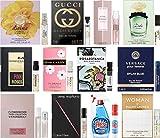 Best Perfume Cologne Samples - Floral Perfume Sampler Lot x 12 Sample Vials Review