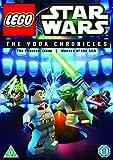 Lego Star Wars - The Yoda Chronicles Episodes 1 & 2 [Edizione: Regno Unito] [Italia] [DVD]